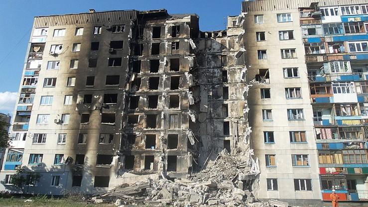 USA wymierza sankcje za Krym i Donbas. Moskwa reaguje
