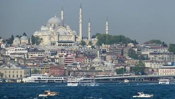 16-09-2017 18:50 W Stambule zatrzymano 74 domniemanych dżihadystów z IS