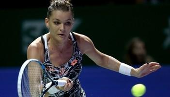 2017-04-17 Ranking WTA: Radwańska ósma, Kerber liderką
