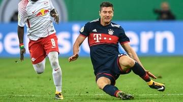2017-10-30 Rummenigge: Gdybyśmy grali z Realem, Lewandowski byłby w kadrze
