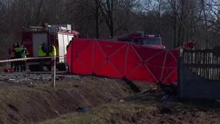 Tragiczny wypadek na Mazowszu, nie żyje 5 osób
