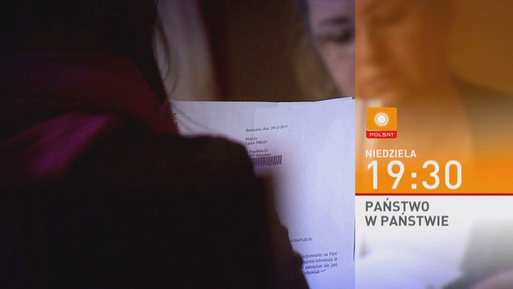 """Komornicza samowola. Czy kiedyś się skończy? """"Państwo w Państwie"""" w Polsat News w niedzielę o 19:30"""