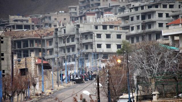 Bojownicy IS zabili 250 osób w syryjskim Dajr az-Zaur