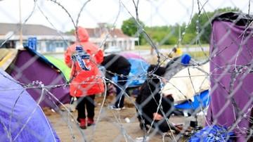 31-12-2016 13:16 Ponad 950 tys. osób ubiegających się o status uchodźcy zarejestrowano w UE