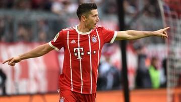 2017-10-14 Bundesliga: Gol Lewandowskiego z Freiburgiem! Zwycięski powrót Heynckesa