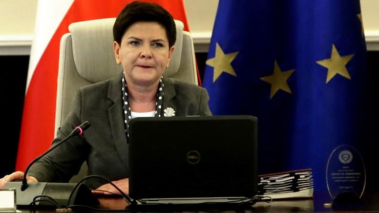 Rzecznik rządu: w piątek premier spotka się z Ziobrą i Kamińskim