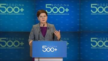 """15-03-2016 14:03 18 banków dołączyło do programu """"Rodzina 500 +"""". To """"największa polska inwestycja"""""""