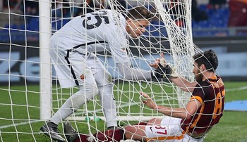 2017-03-08 Liga Europy: Manchester zagra w Rostowie, starcie Rybus kontra Szczęsny