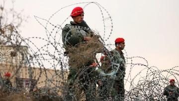 12-11-2016 09:01 Potężna eksplozja w bazie USA w Afganistanie. Są ofiary