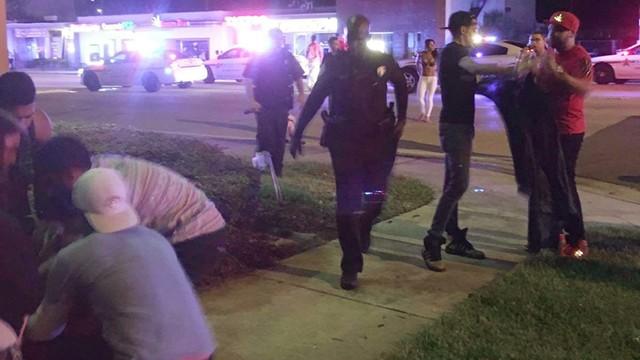 Policja: nie żyje sprawca strzelaniny w klubie na Florydzie