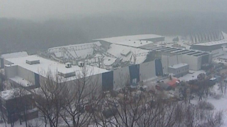 Obrona i prokuratura zaskarżyły wyrok ws. katastrofy hali MTK