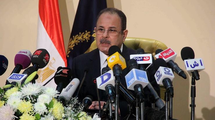 Egipski rząd: Hamas jest zamieszany w morderstwo prokuratora gemeralnego