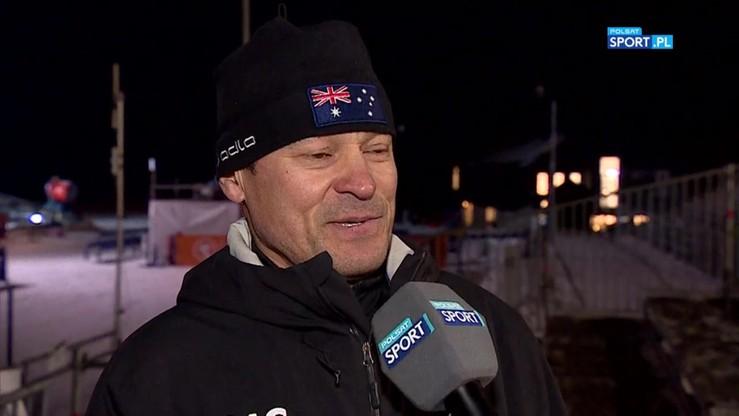 Trener Australii w biathlonie: W tym kraju to
