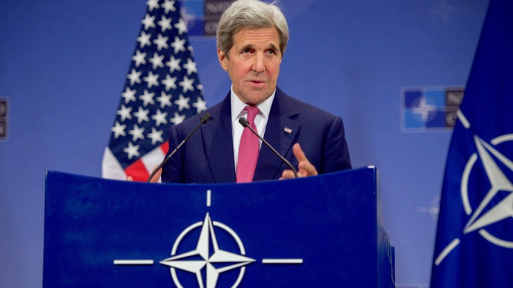 Departament Stanu USA ostrzega przed atakami terrorystycznymi w Europie