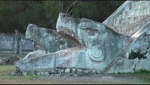 Kultura Majów w erze cyfrowej. Brytyjskie muzeum udostępnia bogate zbiory