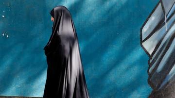 2015-09-21 Iranka nie pojechała na mistrzostwa, bo... mąż zabrał jej paszport