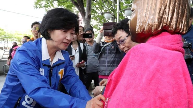 Japońskie dzieci nie pojadą na wymianę do Korei Południowej. Przez kontrowersyjny pomnik