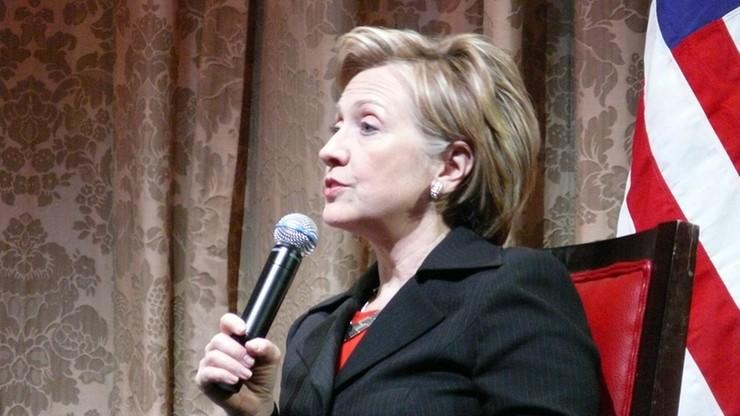 Katastrofa smoleńska w mailach Hillary Clinton