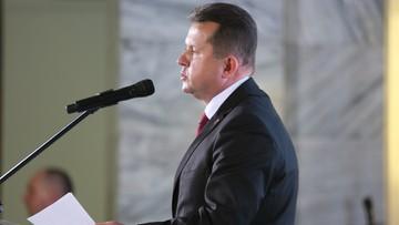 08-02-2017 15:00 Legionowo zapowiada referendum ws. przyłączenia do Warszawy