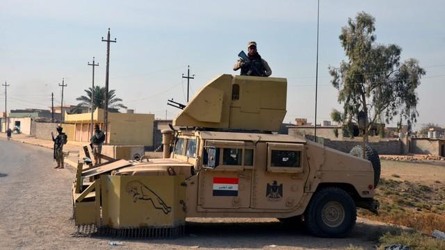 Irak: armia coraz bliżej centrum Mosulu