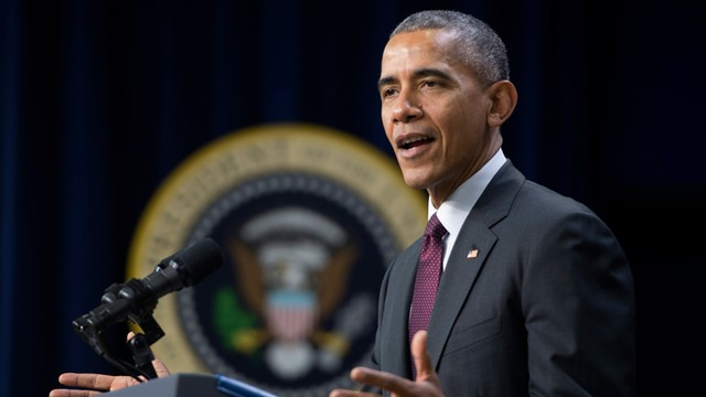 Obama: Poprzemy silną Wielką Brytanię w silnej Unii Europejskiej