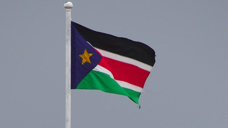 Ostrzelano autokar z piłkarzami w Sudanie Południowym. Zginął kierowca, 6 rannych