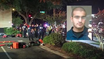 12-06-2016 20:35 Dżihadystyczne Państwo Islamskie przyznało się do strzelaniny w Orlando
