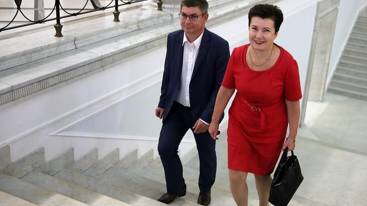Prezydent stolicy na klubie PO: wkrótce będzie czwarty wiceprezydent