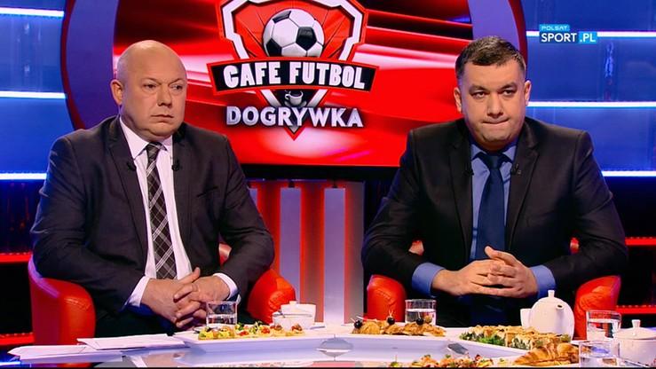 Dogrywka Cafe Futbol - 18.12