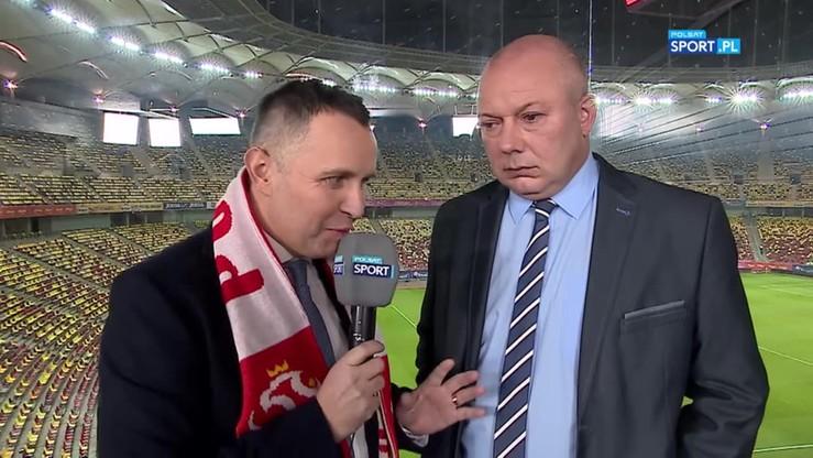 2016-11-12 Kołtoń i Kowalczyk oceniają Polaków za mecz z Rumunią