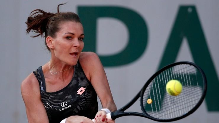 French Open: Spacerek Radwańskiej w pierwszej rundzie!