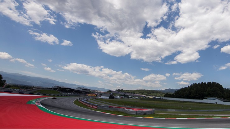 Austriacki weekend z Formułą 2, GP3 i Porsche Supercup