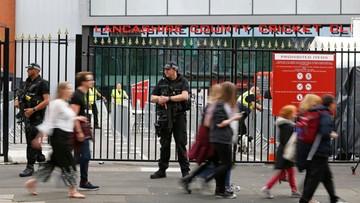 07-06-2017 05:13 Kolejne aresztowanie w związku z zamachem w Manchesterze