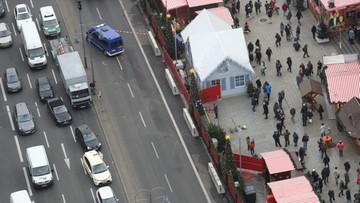 23-12-2016 09:43 Media: śledczy sądzą, że zamachowiec jest nadal w Berlinie