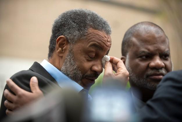 Uniewinniony po 30 latach w celi śmierci