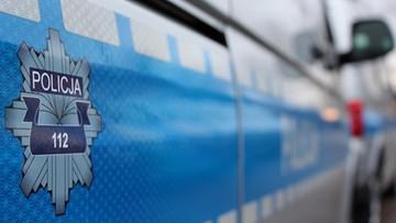 26-09-2017 18:27 Pościg i strzelanina w Poznaniu. Mężczyzna, który dewastował samochody w rękach policji