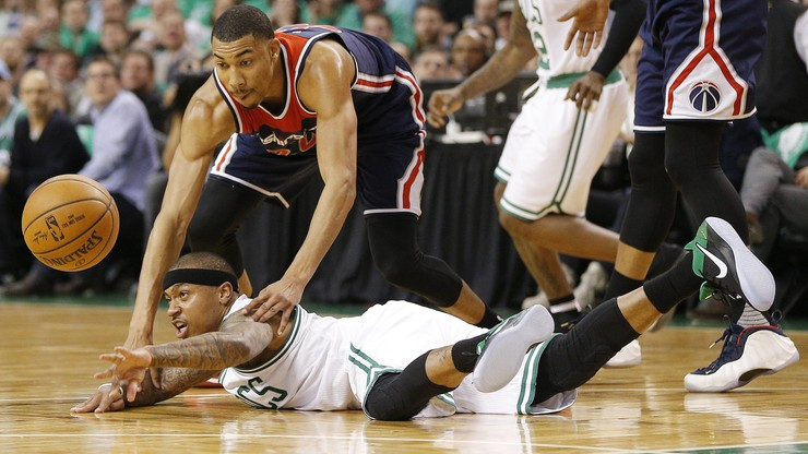 NBA: Thomas nie pomoże Celtom do końca sezonu