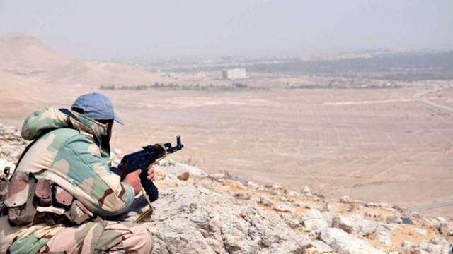 Syria: Jeden z dowódców Państwa Islamskiego zabity przez kolegów, bo był za dobry