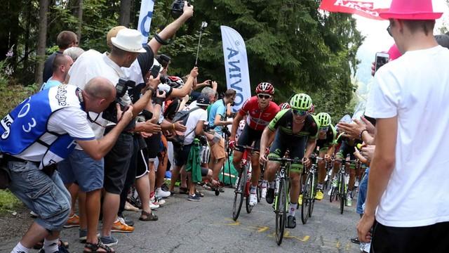 Tour de Pologne – Izagirre zwycięzcą wyścigu, sensacyjny Białobłocki
