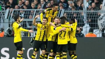 2016-12-03 Bundesliga: Piszczek strzelił gola Borussii Moenchengladbach