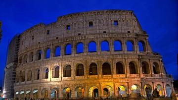 16-01-2017 17:23 Rzymskie Koloseum zabezpiecza się przed wandalami