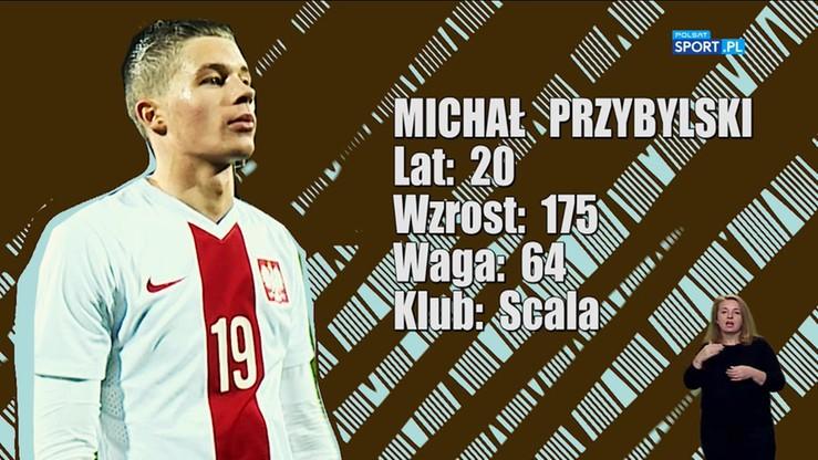 CF: Polski Farer, czyli Michał Przybylski