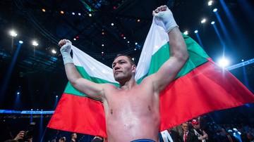 2016-12-22 Pulew będzie walczył ze zwycięzcą pojedynku Joshua - Kliczko