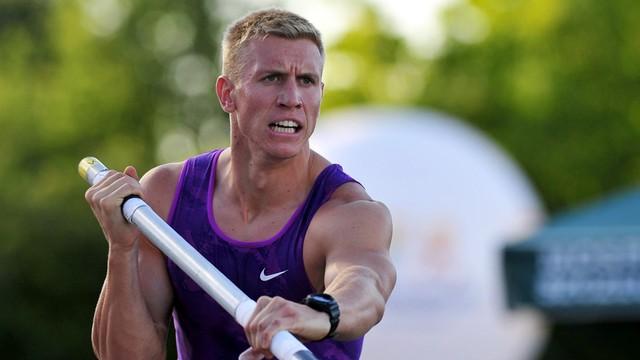 Lisek wynikiem 6,0 m poprawił rekord Polski w skoku o tyczce