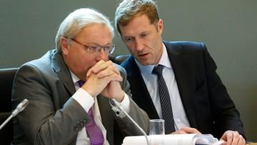 """24-10-2016 11:25 """"Nie będzie możliwe spełnienie ultimatum ws. CETA"""" - twierdzi szef parlamentu Walonii"""