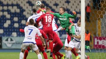 2016-10-31 1 liga: Skróty meczów 15. kolejki