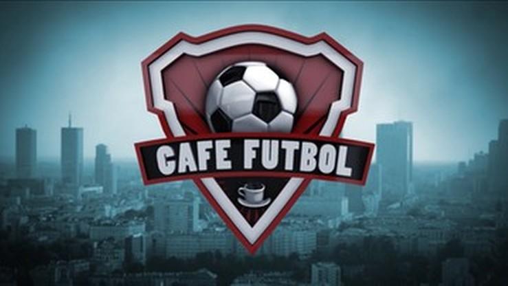 Gucio Warzycha gościem Cafe Futbol. Czekamy na pytania!