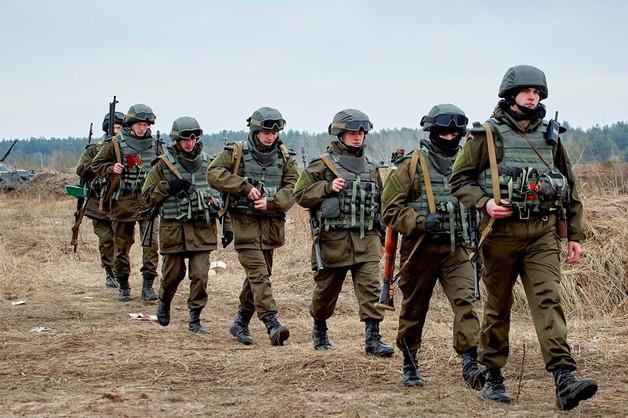 Rosja oskarża Ukrainę o naruszanie porozumień z Mińska