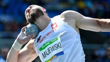 Rio: Majewski i Bukowiecki w finale pchnięcia kulą