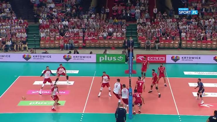 Pierwszy punkt reprezentacji Polski pod wodzą De Giorgiego